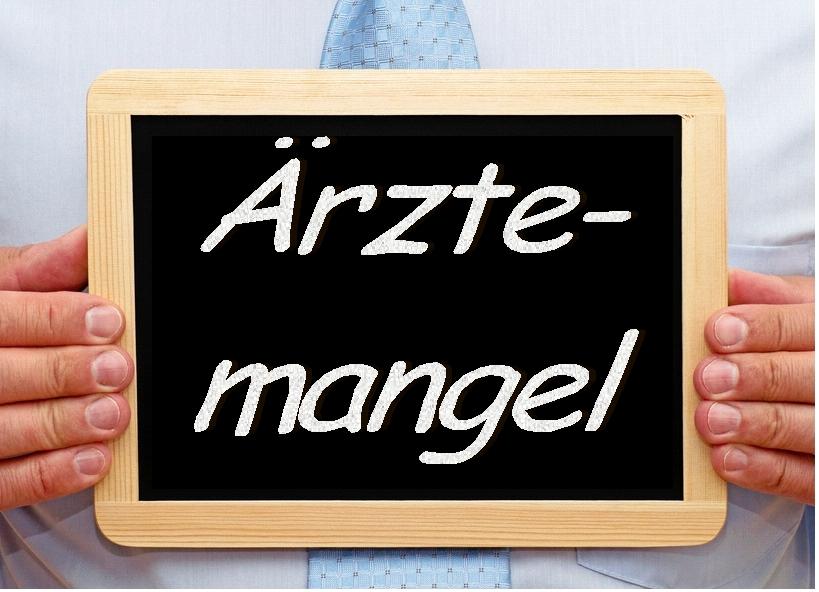 Tafel_Aerztemangel