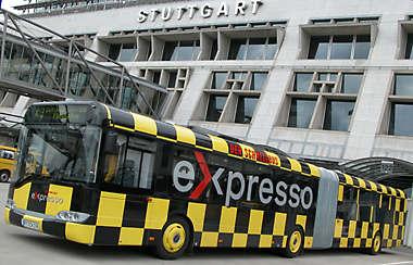 expresso Schnellbus