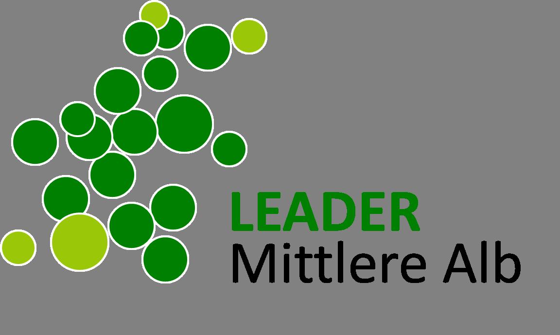 Logo LEADER Mittlere Alb