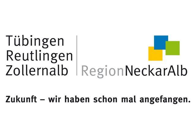 Logo Standortagentur Tübingen, Reutlingen, Zollernalb