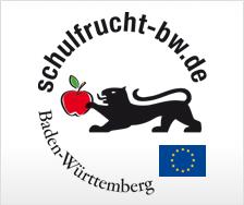 Verbraucherforum Ernährung Logo Schulfrucht