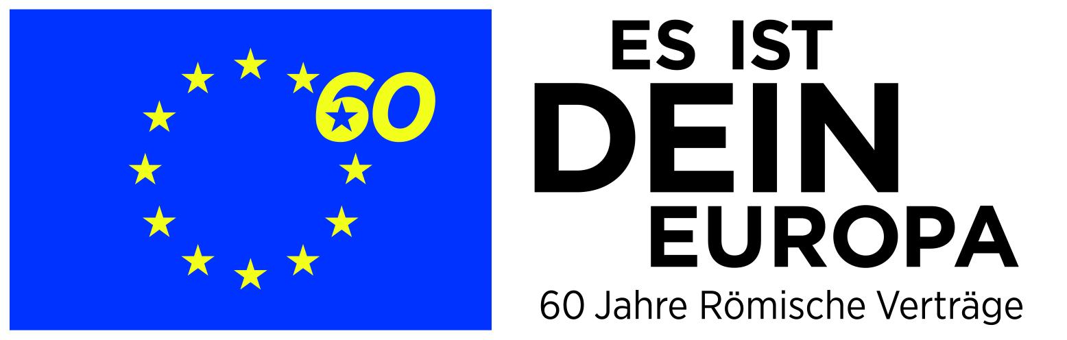 Link zur offiziellen EU-Internetseite zum Jubiläum