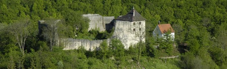 BurgNiedergundelfingen