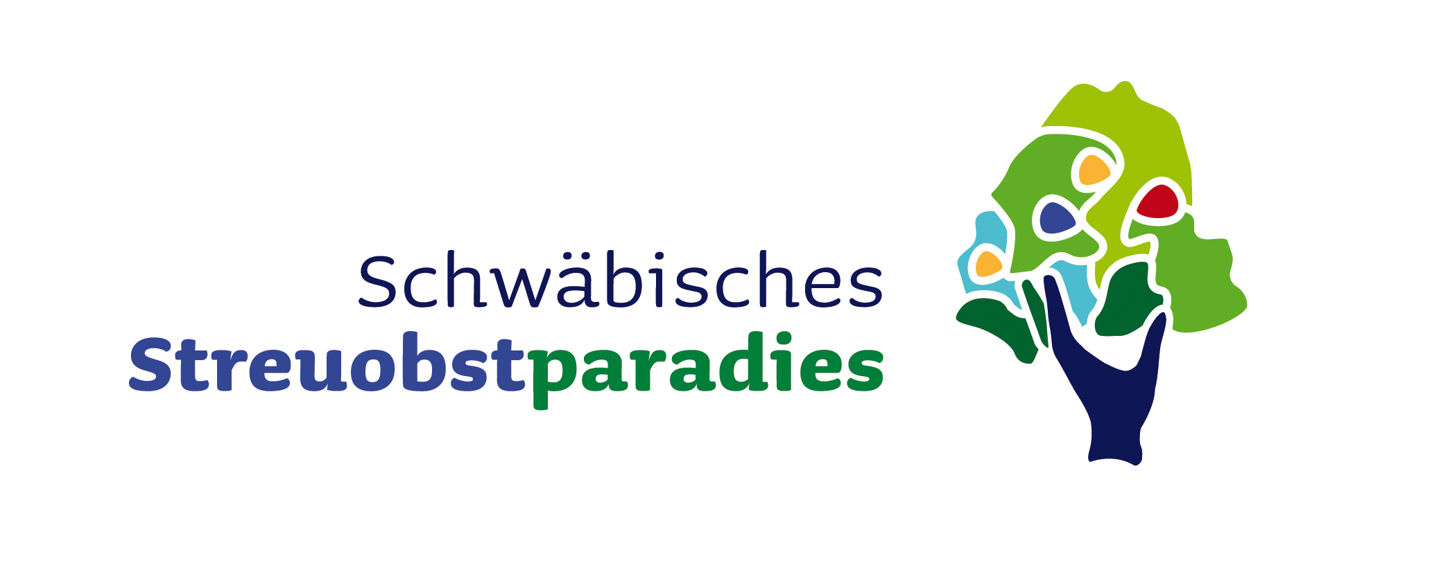 Logo Streuobstparadies