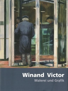 Wienand Victor. Malerei und Grafik
