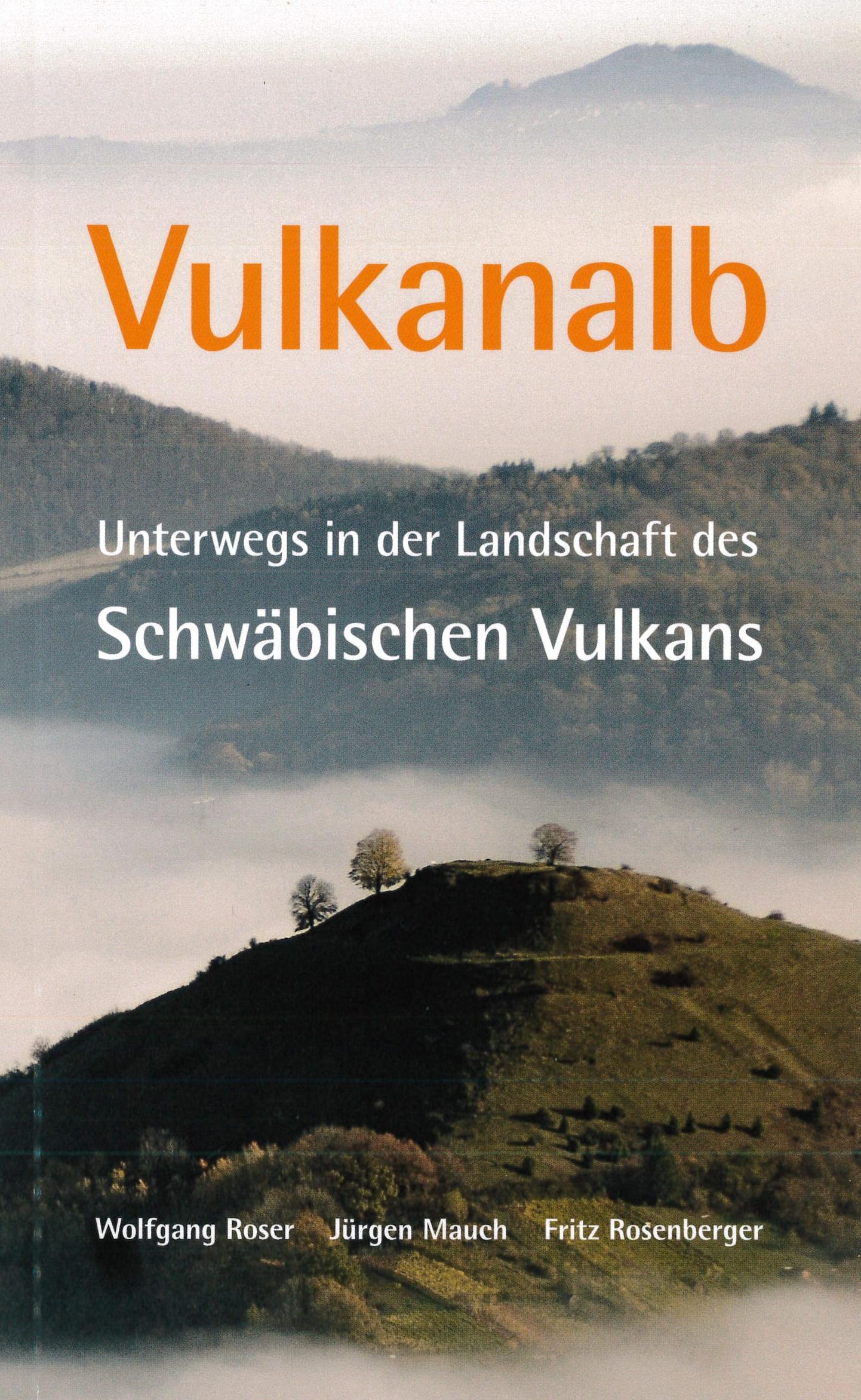 Vulkanalb