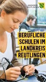Schulwegweiser Landkreis Reutlingen 2017