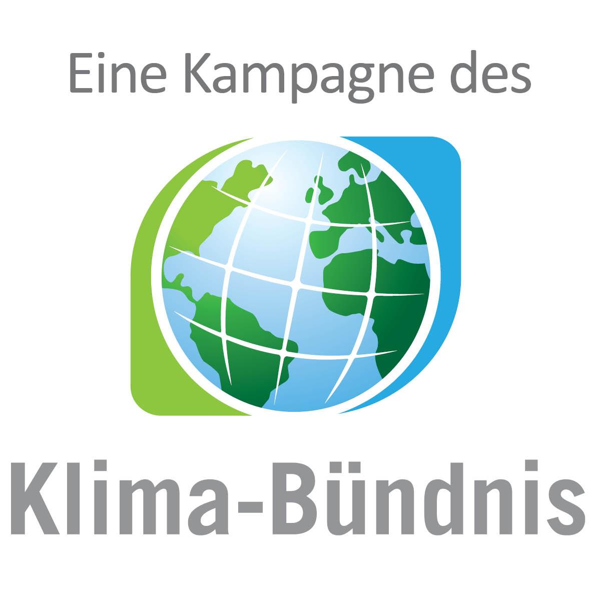 Eine Kampagne des Klima-Bündnis