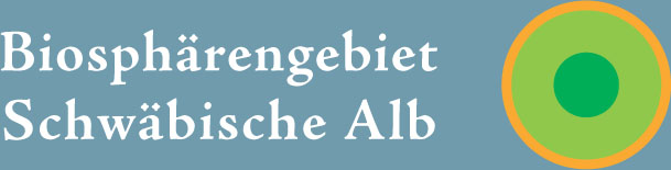 Logo-Biosphaerengebiet