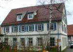 Dienstgebäude Münsingen Schloßhof 4
