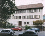Dienstgebäude St.-Wolfgangstraße 15