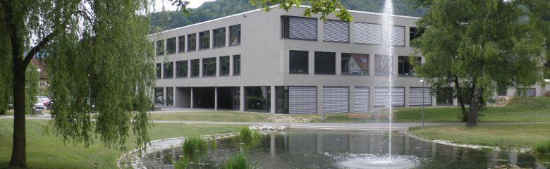 Georg-Goldstein-Schule Bad Urach