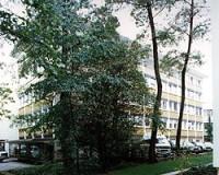 Dienstgebäude G Karlstraße 27