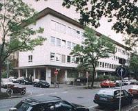 Dienstgebäude Kaiserstraße 27