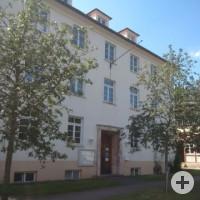 Integrationszentrum Münsingen