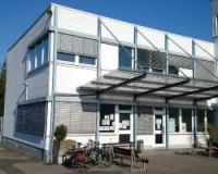 Integrationszentrum Pfullingen