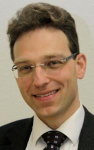 Dr. Gottfreid Roller Leiter Kreisgesundheitsamt