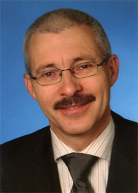 Wolfgang Klett