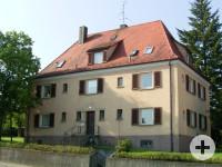 Erziehungsberatungsstelle Münsingen Karlstraße 36