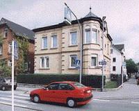 Dienstgebäude B Bismarckstraße 45