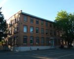 Dienstgebäude C Aulberstraße 27