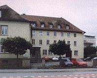 Dienstgebäude E Bismarckstraße 14