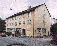 Dienstgebäude L St.-Wolfgangstraße 13