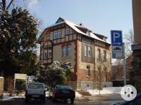 Dienstgebäude O Aulberstraße 28