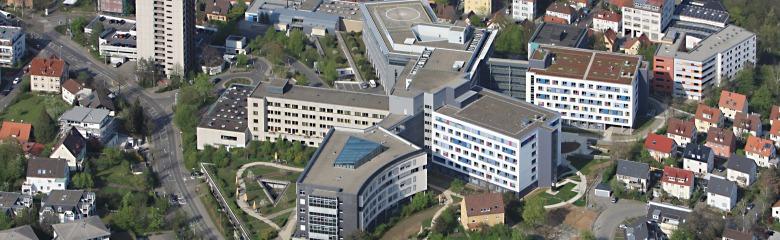 Klinikum am Steinenberg Reutlingen, Bild: Manfred Grohe