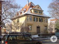 Dienstgebäude Q Bismarckstraße 38