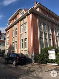 Bismarckstraße 34 Reutlingen