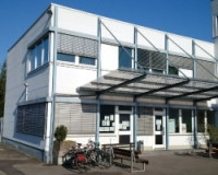 Integrationszentrum Pfullingen