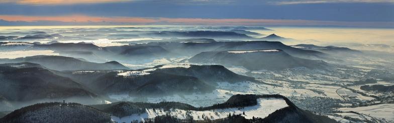 Panorama Rossberg