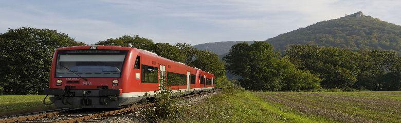Ermstalbahn