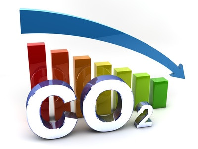 Auch für die persönliche Treibhausgas-Bilanz gilt: Runter mit dem CO2!