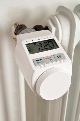 Programmierbare Thermostate sind eine Investition, die sich lohnt