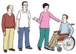 Integration, Behinderung