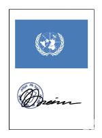 UN-Konvention