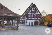 Kelternplatz Metzingen