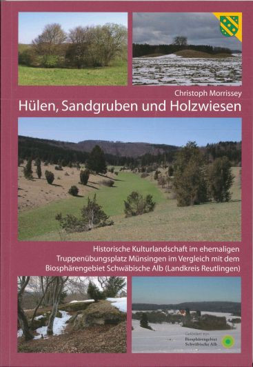 Hülen, Sandgruben und Holzwiesen