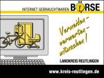 Gebrauchtwarenbörse der Landkreise Reutlingen und Tübingen