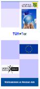 Flyer Tür + Tor