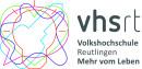 Logo Vhs Reutlingen