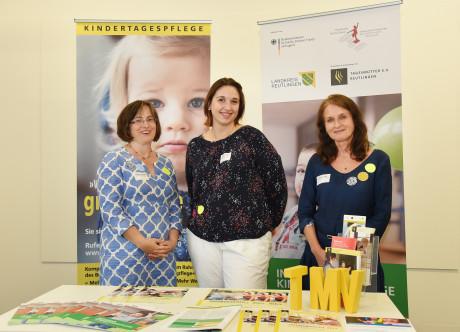 Inklusive Kindertagespflege