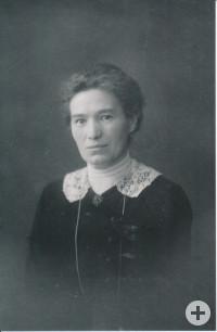 Laura Schradin