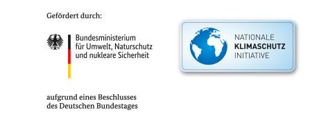 Logo Nationale Klimaschutzinitiative I