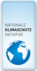 Logo Nationale Klimaschutzinitiative solo