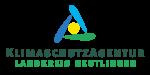 Logo KlimaschutzAgentur neu