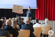 Kommunaler Klimaschutz BM Alexander Schweizer