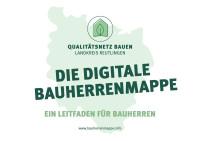 Digitale Bauherrenmappe